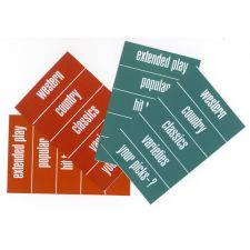 AMI Continental classification strips