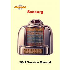 1948 > Service manual 3W1 wallbox