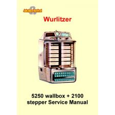 Service manual 5250 wallbox + stepper