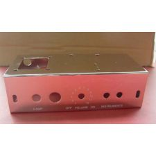 Fender Style Champ 5F1 Amp chassis