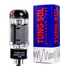 Buis 7581A Tungsol matched
