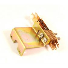 Duitse Wurlitzer 1973 - 1979 Stacked Switch & Bracket - part 00 101 442 00
