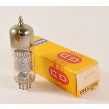 Buis EF85 = 6BY7 Philips
