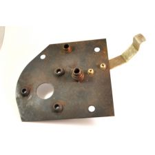 AMI D, E Turntable Mounting Plate - part# H-2040
