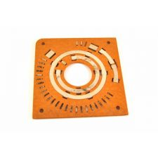 Wurlitzer 104 select wallbox Contact Plate Ass'y