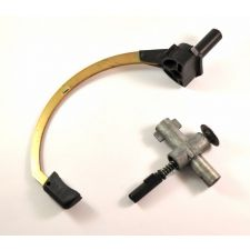 AMI CD jukebox Gripper Bow and Trunnion - part# 40720702