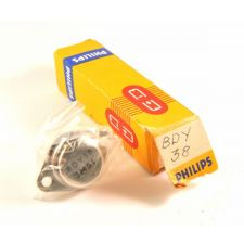 Philips Transistor BDY38