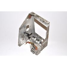 AMI G200 Keyboard Frame and Plate Assembly - part# L-1077