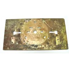Wurlitzer 1700-2500 Chassis Mounting Plate - part# 59827