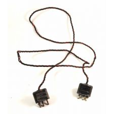 Rockola 1454 - 1464 Control Box to Scan Control Cable