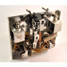 AMI F Carriage Junction Box - part# H-2091