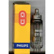 Buis EY86 = 6S2 Philips