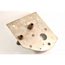 AMI D, E Turntable Mounting Plate NOS - part# H-2040