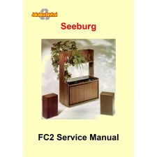 1976 Service manual FC2 – Hutch