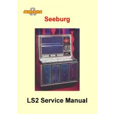 1968 Service manual LS 2 – Gem