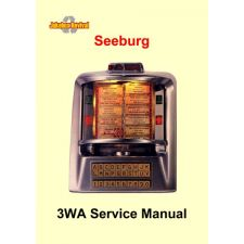 1955 > Service manual 3WA wallbox