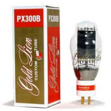 Buis PX 300B Genalex Gold Lion matched