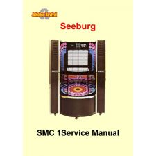 1978 Service manual SMC 1 – Disco