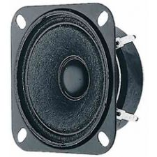 TW 6 NG 55 mm tweeter 8 Ohm
