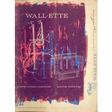 Ami wallette instruction manual and parts catalog