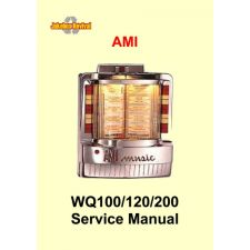 Service manual wall box WQ120 & WQ200