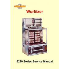 Service manual 5220 series wallbox + steppers
