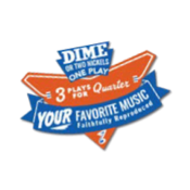 Your Favorite Music decal