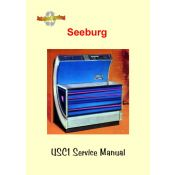 1970 Service manual USC1 – Musical Bandshell